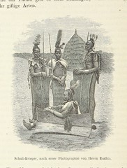 "British Library digitised image from page 232 of ""Uganda und der Aegyptische Sudan, etc"""
