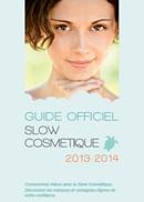 E-Book 2013 Slow Cosmétique