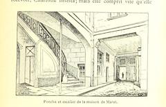 Image taken from page 245 of 'Paris révolutionnaire. Ouvrage illustré de 60 dessins et plans inédits d'après des documents originaux'