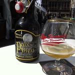 ベルギービール大好き!! パックス・デュー Paix-Dieu