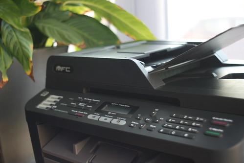 alternateur installer son imprimante r seau brother. Black Bedroom Furniture Sets. Home Design Ideas
