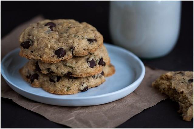 Gluten-free Christmas Cookie Exchange