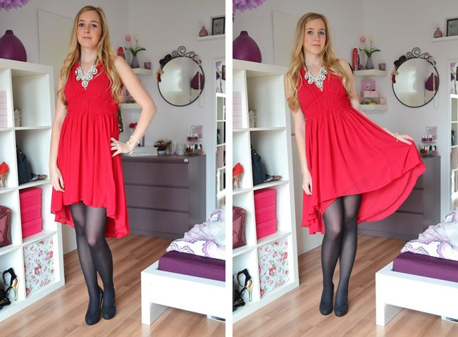 Outfit Weihnachten Collage 2