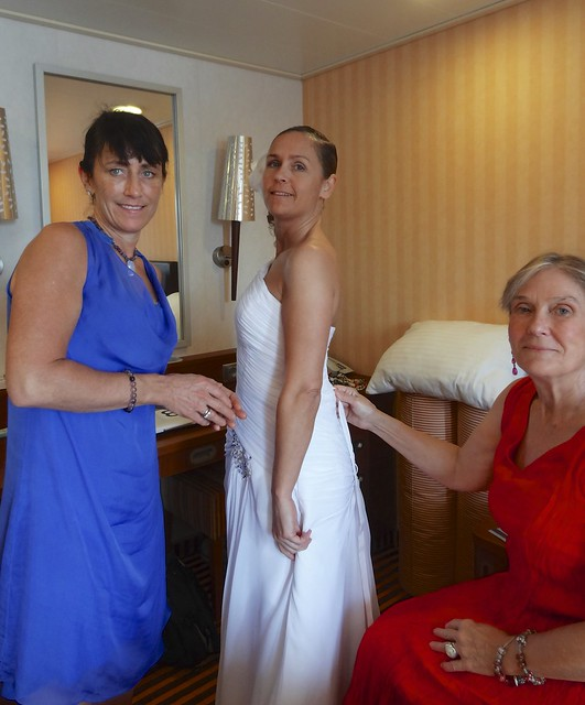 Gillian & Bruno's Wedding 142