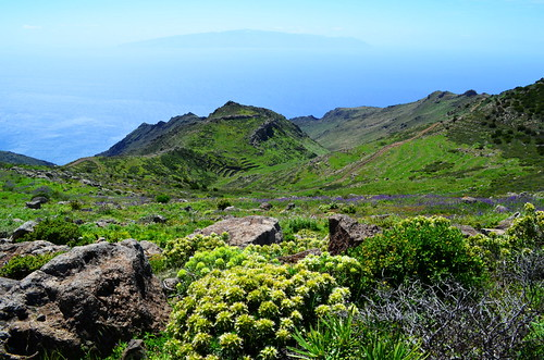 Teno National Park, Tenerife
