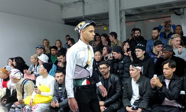 Neue cool fashion: le nouvel horizon créatif des marques de mode