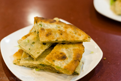 Scallion Pancake
