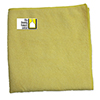 Microfibre Cloth - Yellow - SCLOTHMF005Y