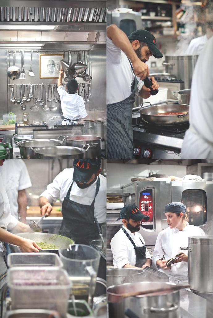 domenico chef