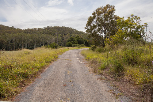 Tyndale North Former Alignment