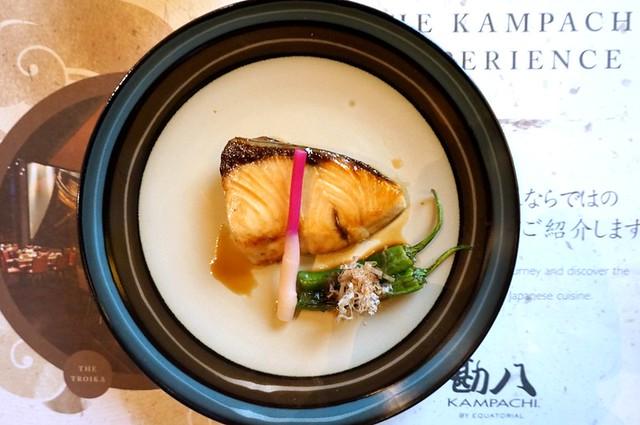 Kansai menu promotion - Kampachi Pavilion-004