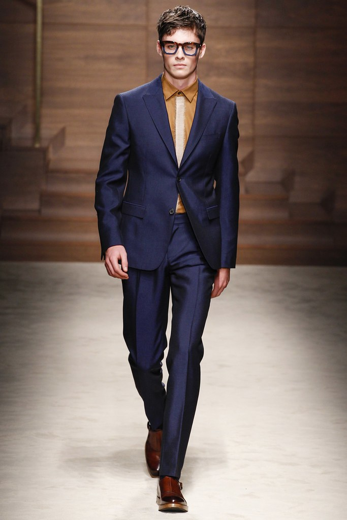 FW14 Milan Salvatore Ferragamo035_Joe Collier(VOGUE)