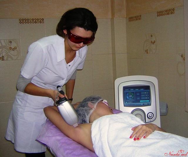 APTOS Excellence Visage N10 - cadou laser epilare zona intima !
