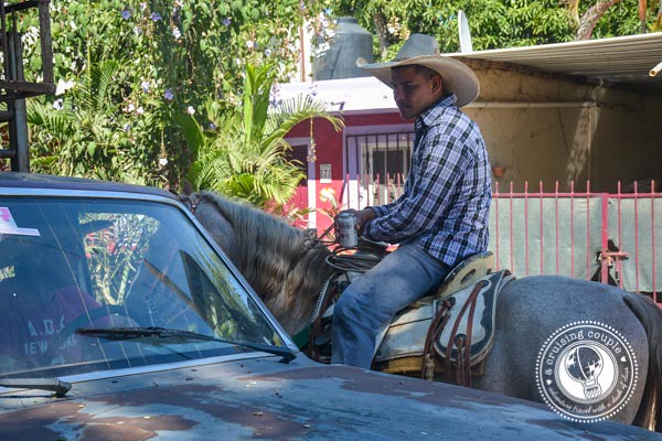 How to Travel Mexico in Style - Mexican Car