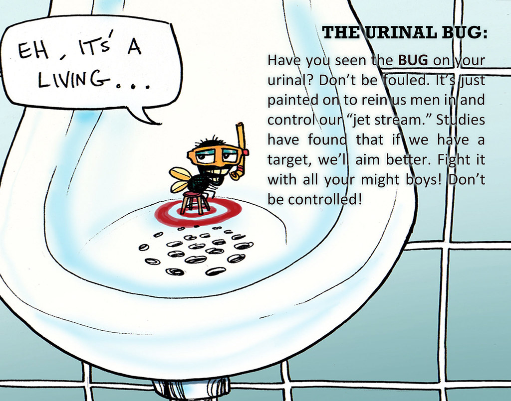 66 Urinal Bug2