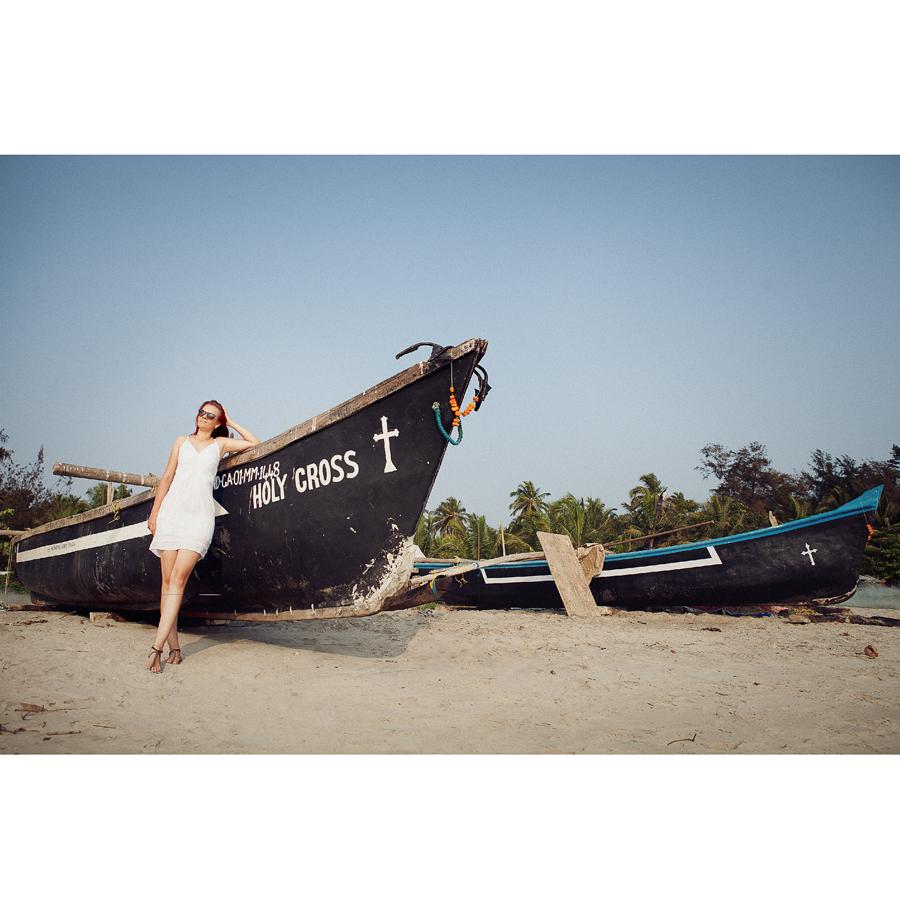 Фотосессия девушки, фотораф Гоа, Фото индия, фото девушки, Индия фотография, Фотосессия на море