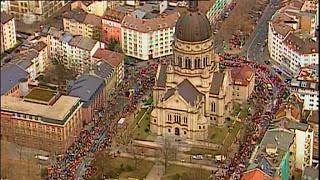 Carnival in Mainz