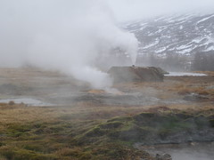 body of water, geyser, spring,