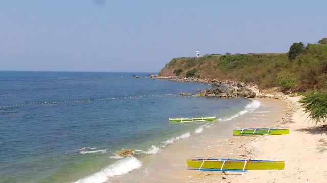 day 3 scouting for wedding venues at Thunderbird Resort La Union