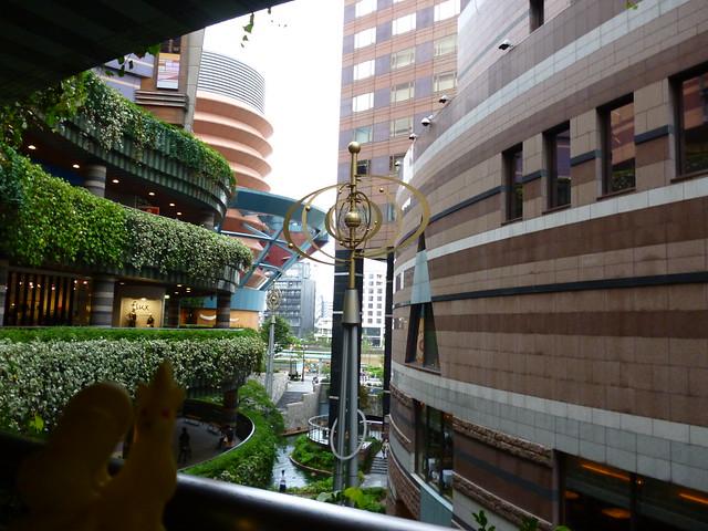 Ninetales in Fukuoka, Fukuoka 2 (Canal City HAKATA)