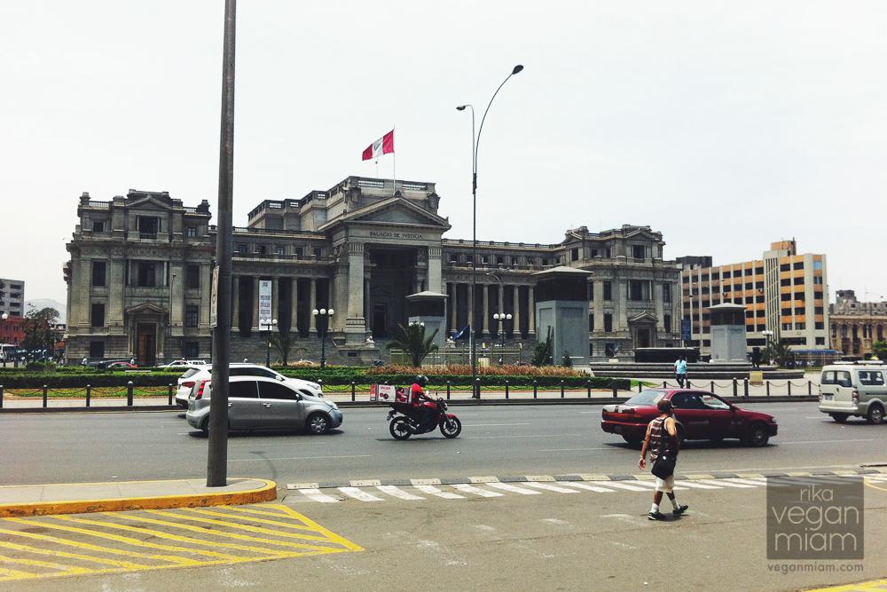 Sheraton Lima