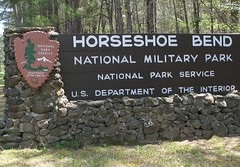 Bicentennial of the Battle of Horseshoe Bend