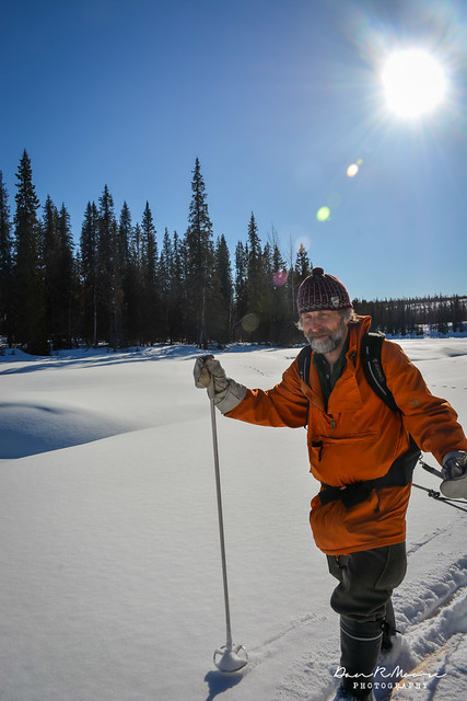 An Arctic Adventure in Swedish Lapland - Wilderness Guide