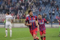 Steaua-FC Botosani, 4-0