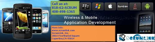 Mobile Application Development Company USA
