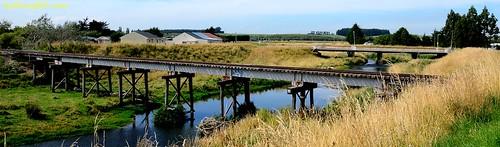 Bridge 36, Ohai Line.