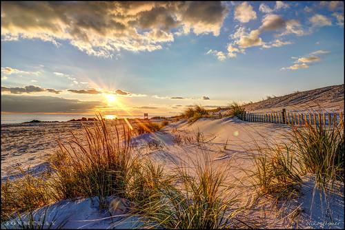 lidobeach lbny lb ny 20161126d810057000 d810 nikon lido beach sand sunset fall nov november