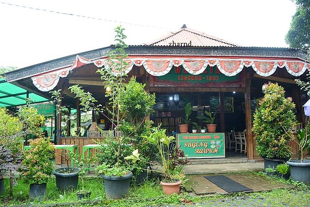 Pos Ketan Legenda