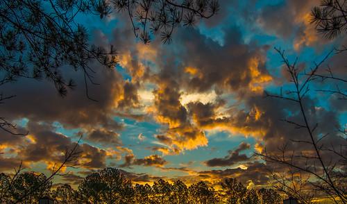 nx500 samsungnx500 rokinon12mmf2 sunrise sunset