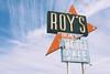 XT201774 – Roy's Motel.