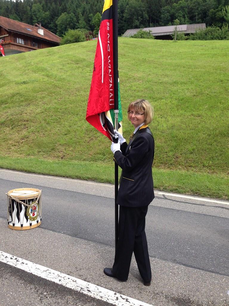 Morgarten Gedenkfeier 2015