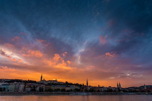 budapest danube holiday hungary landscape travel hu