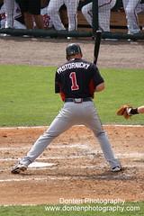 Tyler Pastornicky