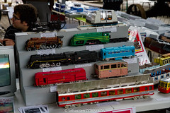 Salon du train miniature (15) - Photo of Grisy-sur-Seine
