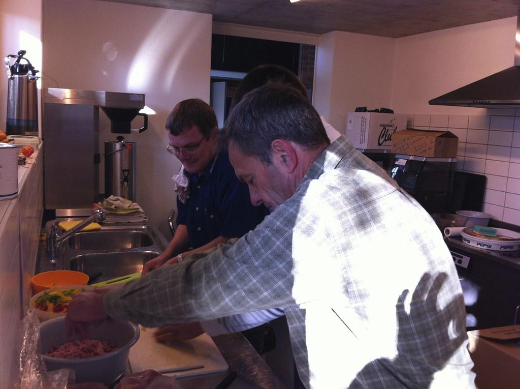Pizzatag 2011
