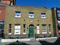 GOC Harrow Weald–Bushey 064: Harbourne House, Bushey