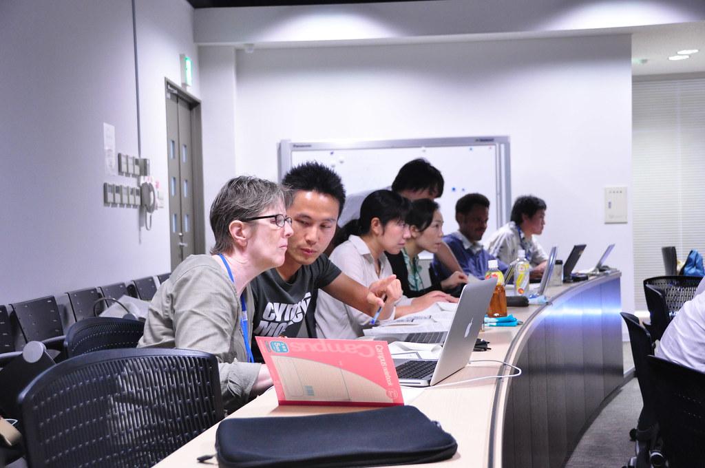 Bioinformatics Okinawa Seminar