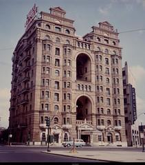 Father Divine's Lorraine Hotel - 1950s