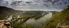 Maryland Heights Trail (USA) - April 2017