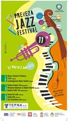 11o Preveza Jazz Festival