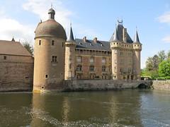 La Clayette chateau - Photo of Chauffailles