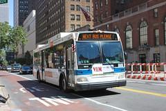 Next Bus Please