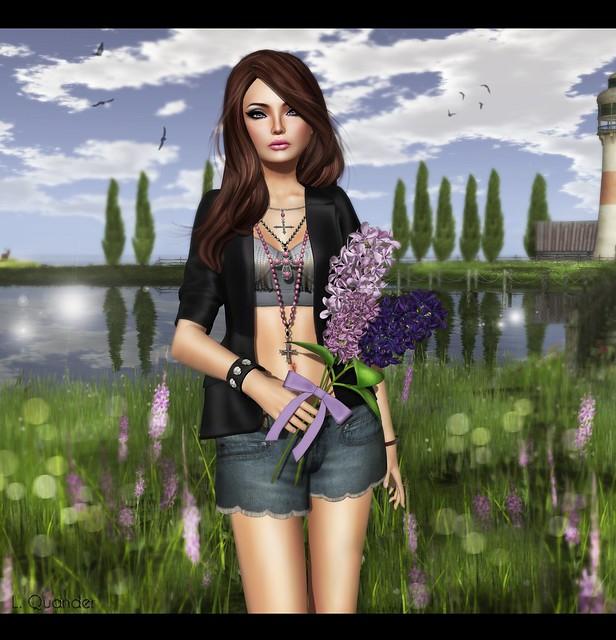 Belgraiva- Belleza Mya WCF & Vanity Hair