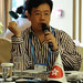 Andy Chau, Vice Pres. NAC Hong Kong, Organiser of the Meeting