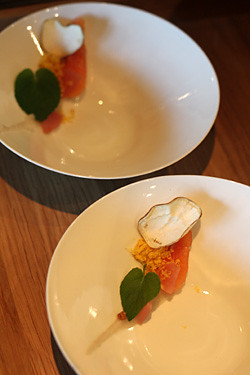 Oaxen Krog restaurant