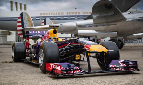 Formule 1 Infiniti Red Bull Racing By Renault